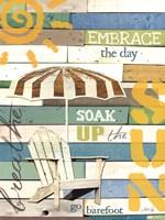 "Soak Up the Sun by Marla Rae - 12"" x 16"""
