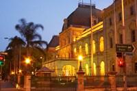 Historic Parliament House, Brisbane, Queensland, Australia by David Wall - various sizes