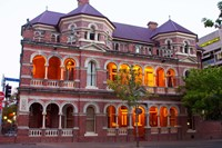 The Mansions, Brisbane, Queensland, Australia by David Wall - various sizes