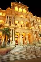 Treasury Casino, Brisbane, Queensland, Australia by David Wall - various sizes - $32.99