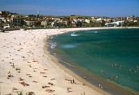 Bondi Beach, Sydney, Australia by David Wall - various sizes