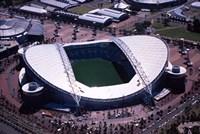 Stadium Australia, Olympic Park, Sydney, Australia by David Wall - various sizes