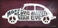 Love Bug Fine Art Print