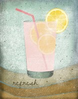 Refresh by Beth Albert - various sizes