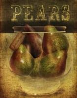 Pears by Beth Albert - various sizes