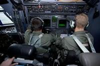 Airmen at Work in a MC-130H Combat Talon II by Gert Kromhout - various sizes