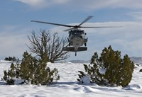 HH-60G Pave Hawk Flies Low in New Mexico by HIGH-G Productions - various sizes - $47.99