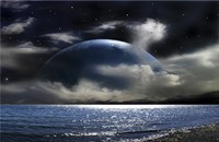 Water World by Frank Hettick - various sizes