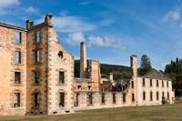 Port Arthur Historic Penitentiary Australia