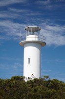 Cape Tourville Lighthouse, Freycinet NP, Australia by David Wall - various sizes