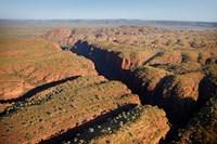 Deep Gorge, Purnululu NP, Kimberley Region, Australia by David Wall - various sizes