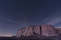 Big Dipper over El Malpais National Monument by John Davis - various sizes