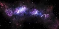 Massive Nebula Fine Art Print