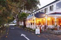 Historic Duke of Marlborough Hotel, Russell, Bay of Islands, Northland, New Zealand by David Wall - various sizes