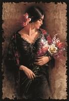 Las Flores Fine Art Print