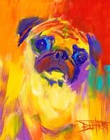 Pugness Fine Art Print