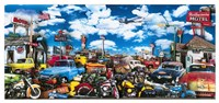 Going to Kansas City by John Roy - various sizes