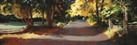 Ephraim County Road Fine Art Print