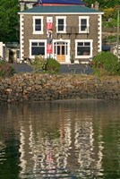 Careys Bay Hotel, Careys Bay, Port Chalmers, Dunedin, New Zealand by David Wall - various sizes