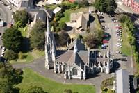 First Church Dunedin New Zealand