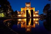 Larnach Castle, Otago Peninsula, Dunedin, South Island, New Zealand by David Wall - various sizes - $43.99