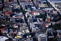 Dunedin City, New Zealand by David Wall - various sizes