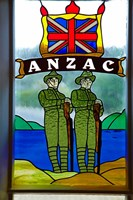 St James Church, Kerikeri, North Island, New Zealand by David Wall - various sizes - $45.99