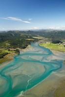 Tairua Harbour, Coromandel, North Island, New Zealand by David Wall - various sizes