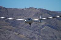 Glider, Warbirds over Wanaka, Wanaka, War plane, Otago, South Island, New Zealand by David Wall - various sizes