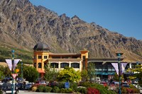 Remarkables Park Shopping Centre, Otago, New Zealand by David Wall - various sizes