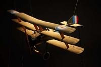 Sopwith triplane, War plane, Marlborough, New Zealand by David Wall - various sizes