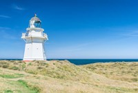 New Zealand, South Island, Catlins, Waipapa Lighthouse by Rob Tilley - various sizes