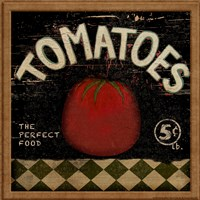 Tomatoes by Beth Albert - various sizes