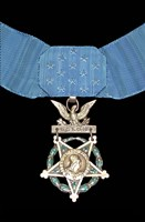 Medal of Honor by John Parrot - various sizes, FulcrumGallery.com brand