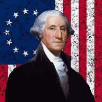 George Washington by John Parrot - various sizes - $47.49