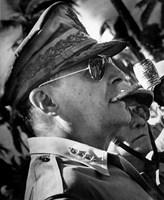 General Douglas MacArthur by John Parrot - various sizes
