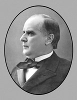President William McKinley, Jr (side profile) by John Parrot - various sizes - $47.49