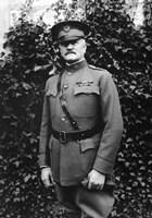 General John Joseph Pershing by John Parrot - various sizes