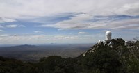 Kitt Peak Observatory by Phillip Jones - various sizes