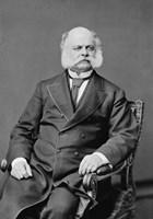 Civil War General Ambrose Everett Burnside by John Parrot - various sizes