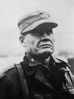 General Lewis Chesty Puller by John Parrot - various sizes