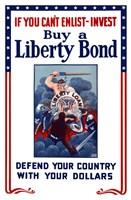 Buy A Liberty Bond by John Parrot - various sizes, FulcrumGallery.com brand