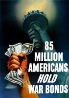 Hold War Bonds by John Parrot - various sizes - $47.99