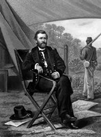 Ulysses S Grant by John Parrot - various sizes
