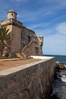 Cojimar Fort, Cojimar, Cuba by Kymri Wilt - various sizes