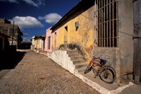 Old Street Scene, Trinidad, Cuba by Gavriel Jecan - various sizes