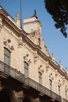 Cuba, Havana, Plaza de Armas, Museo de la Ciudad by Walter Bibikow - various sizes - $44.99
