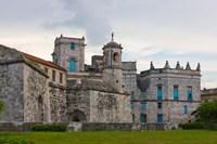 El Morro Castle, fortification, Havana, UNESCO World Heritage site, Cuba by Keren Su - various sizes