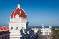 Palacio de Gobierno, Cuba by Walter Bibikow - various sizes