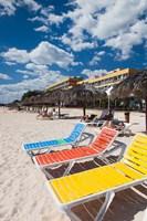 Cuba, Sancti Spiritus, Trinidad, Playa Ancon beach by Walter Bibikow - various sizes